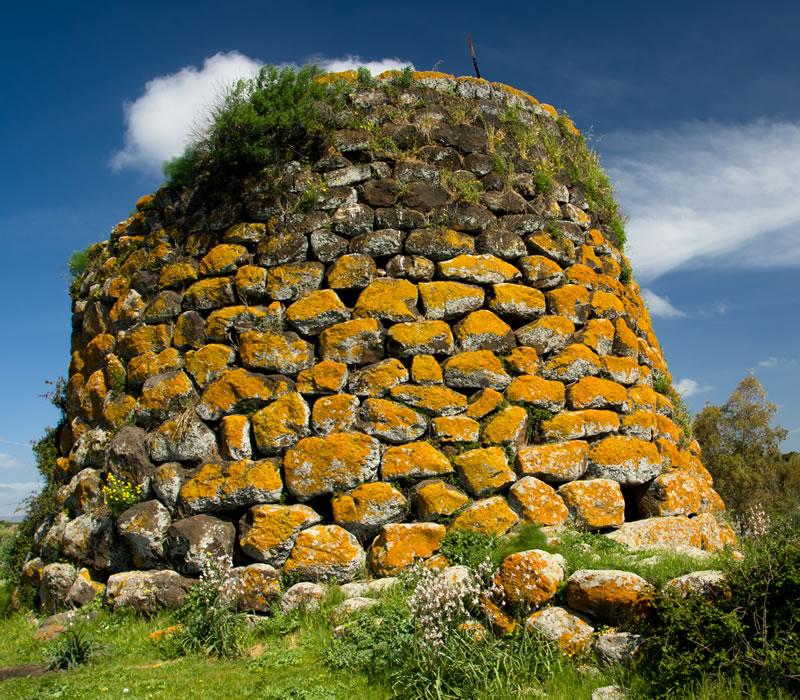 Archaeological sites Hotel La Perla