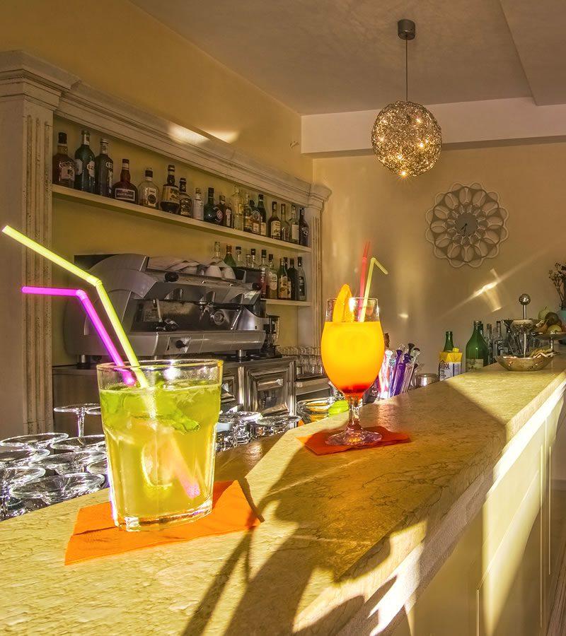 Bar Hotel La Perla